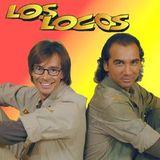 """I """"Los Locos"""" ai microfoni di """"Effetto Weekend"""" il programma condotto da Pierpaolo Carlino"""