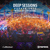 Deep Sessions - Mixed by Superfine