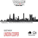 The #TNB Podcast Episode 008 (Lindon Cooper Guest Mix)