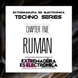 Techno Series Vol 005 By Ruman (Julio 2014)