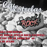 Ceu de Estrela Dia do Rock 13 de julho de 2013