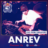 On The Floor – DJ Anrev Wins Red Bull 3Style Singapore National Final
