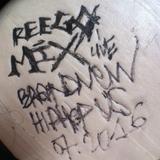 ReegoMixLive - Brandnewz HipHop US 07_2016 100% noTrap noAutotune