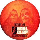 Soul Clap feat. Nick Monaco - HARD Day of the Dead Mixtape #5 [10.13]