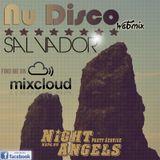 Salvador WebMix @ Nu Disco (House, Deep, NuDisco)