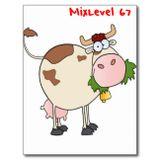 Hi Party - MixLevel 67 (2014-11-18)