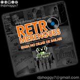 .Dj Shaggy - Gregory Villarreal - Merengue Retro