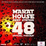 Marat House - Deep Station 48 2017