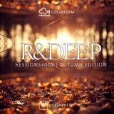 R&Deep Sessions 002