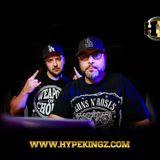Pre Show at NEURAUM Munich / HypeKingz aka Juicy & One More  23.06.17