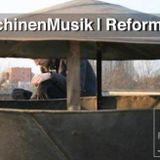 MaschinenMusik | Reform-1 ★ IDM-Experimental