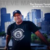 The Groove Temple 88.7fm live with Steve Maxwell 5/20/14