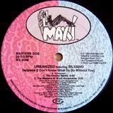 Toru S. Back To Classic & Basic HOUSE May 20 1992 ft.Ralphi Rosario, David Morales, Masters At Work