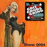 Mr. Dana's GRIT GRUB & GRIND Show 0094