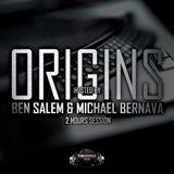 1- Michael Bernava - Origins EP23 - TM-Radio