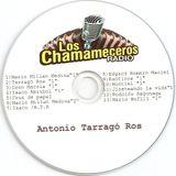 Cruz de Papel - Los Chamameceros - Antonio Tarragó Ros