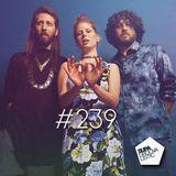 SupaGroovalistic #239 w/ Kaidi Thatam, Nikitch, Buttering Trio, Jonwayne, Izem, Teleskop...