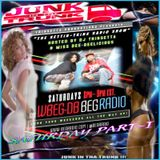 "THE SETTIN-TRINZ RADIO SHOW/""JUNK IN THE TRUNK SATURDAY PART-1"""