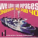 BRITISH INVASION PIRATE RADIO PT 2