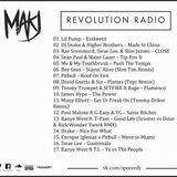MAKJ - Revolution Radio 262