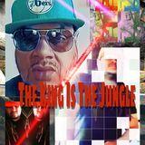 Dj DeepStormZ The King Is The Savage Jungle Live Mixtape