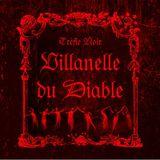 Trèfle Noir - Villanelle du Diable
