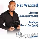 Nat Wendell - UFM - 23rd Oct 2011