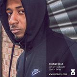 04/12/2016 - Charisma - Mode FM (Podcast)