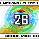 Emotions Eruption [Bonus Mission 26 'Purity']