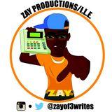 DJ ZAY SMOOTH CANT STOP JAMMING