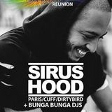 SHAQ @ BUNGA BUNGA REUNION (Social & Co.)
