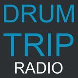 Drumtrip Radio #043 - DJ Ghaleon [13/05/15]