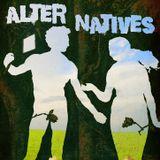 African Beatz & Soundz *Alter Natives* for Zeppelin Pub