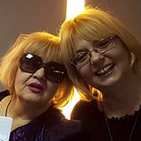 11 martie 2016. Chipuri fără măști, cu Rodica Mandache și Emilia Popescu