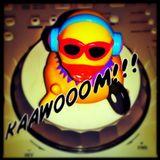 Parfy - Kaawooom!!!