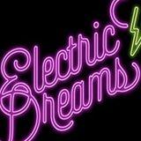 Electric Dreams - 24 Moons - Melbourne