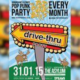 Drive-Thru Records Mixtape