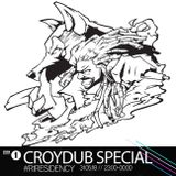 Croydub Special – BBC Radio 1 – hosted by Sgt Pokes & Guests – 30.05.2018