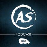 Addictive Sounds Podcast 180 (24-08-2018)