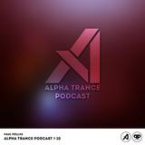 Paul Pollux - Alpha Trance Podcast #10 (29.06.2017)