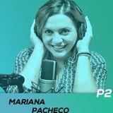 MARIANA PACHECO EN EXTASIS DIGITAL 24-MARZO-2018 (JOSÉ MIGUEL FLORES EN EL ESTUDIO)