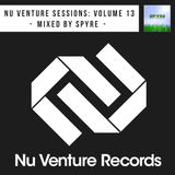 Nu Venture Sessions: Volume 13 Liquid & Deep Edition - Mixed by Spyre