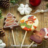Podcast December 2016