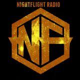 DJ DARKBEAT exclusive  mix Techno Connection on Nightflight Radio  08/12/17