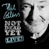 (379) Phil Collins: 'Not Dead Yet Live Tour 2019' (18/10/2019)