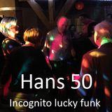 Incognito lucky funk