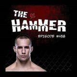 The Hammer MMA Radio - Episode 458