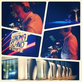 CORONITA SUNSET SESSIONS / Live broadcast from Destino / 25.07.2013 / Ibiza Sonica