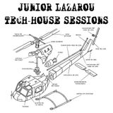 Junior Lazarou Tech-House Sessions Volume One.
