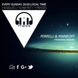 Trancemag Sessions 009 with Perrelli & Mankoff